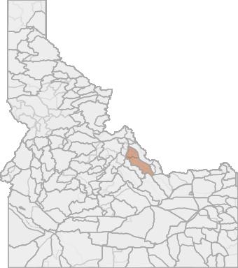 Unit 29: Lemhi Region