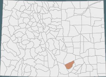 GMU 133 - Huerfano, Pueblo, and Las Animas Counties