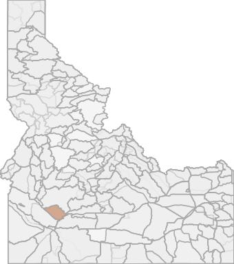Unit 39-3: Boise River Region