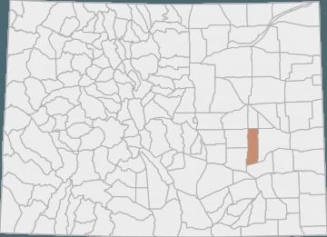GMU 120 - Lincoln, Crowley, and Kiowa Counties