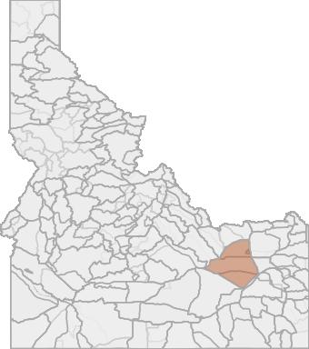 Unit 63: Snake River Region
