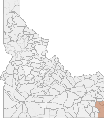 Unit 76: Diamond Creek Region