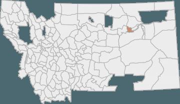 Elk Hunting in Montana's HD 631 - Lower Missouri Breaks-West