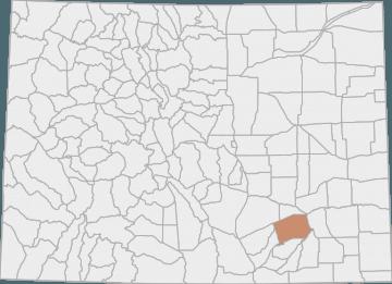 GMU 135 - Las Animas, Pueblo and Otero Counties