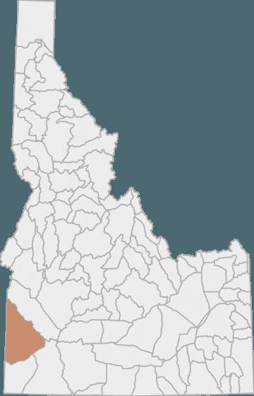 Unit 40 - Owyhee-South Hills Elk Zone - Southwest Region - Region 3