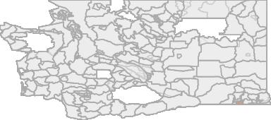 West Wenaha - Deer Area