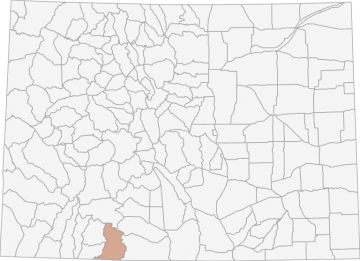 GMU 78 - Archuleta, Conejos, Mineral, and Rio Grande Counties