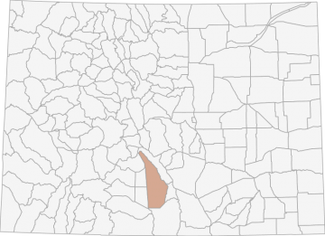 GMU 82 - Alamosa and Saguache Counties