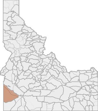 Unit 40: Owyhee Region