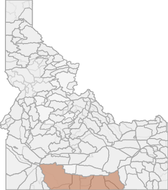 Unit 46-1X: South Hills Region