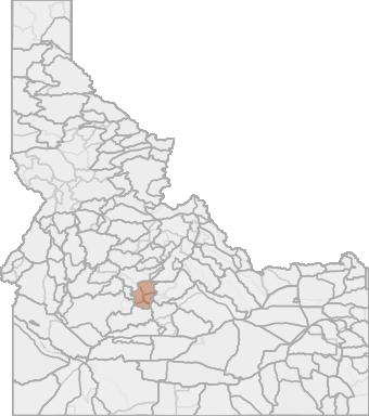 Unit 36-1: Sawtooth Region
