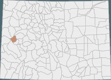 GMU 41 - Mesa and Delta Counties