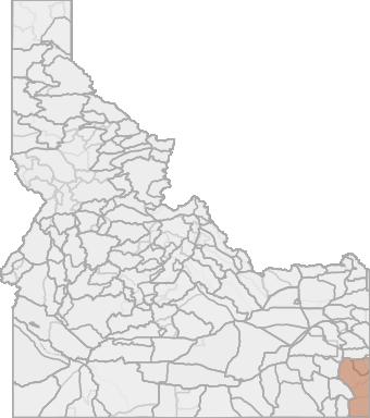 Unit 76-2: Diamond Creek Region