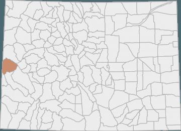 GMU 40 - Mesa County