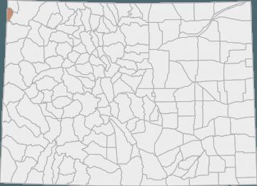 GMU 1 - Moffat County