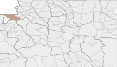 Deer Hunting in Wyoming\'s Hunt Area 148 - Teton - HuntScore
