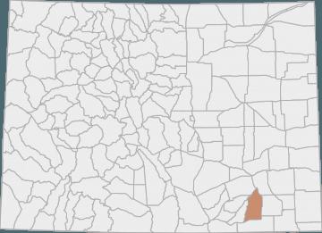 GMU 136 - Otero, Bent, and L as Animas County