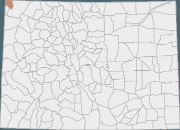 GMU 201 - Moffat County