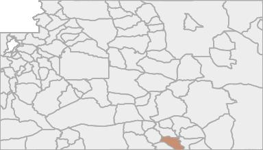 Hunt Area 110 - Upper Platte River