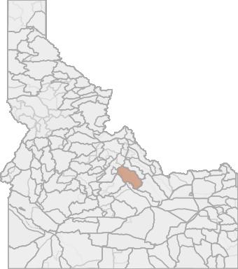 Unit 37: Lemhi Region