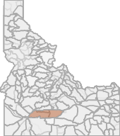 Unit 45-1: Smoky - Bennett Region