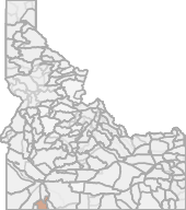Unit 41-1X: Owyhee Region