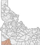 Unit 41-1 (Controlled Hunt Oppty.): Owyhee Zone