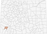 GMU 71 - Dolores and Montezuma Counties