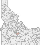 Unit 48-1: Smoky - Bennett Region
