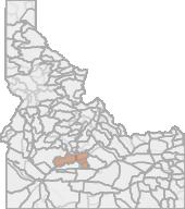 Unit 43-1: Smoky - Bennett Region