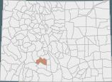 GMU 68 - Saguache County