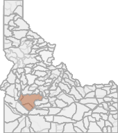 Unit 39-2: Boise River Region