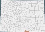 GMU 851 - Costilla and Las Animas Counties