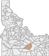 Unit 52A: Big Desert Region