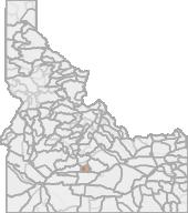 Unit 48-3: Smoky - Bennett Region