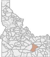 Unit 68-1X: Big Desert Region