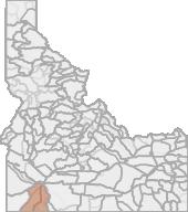 Unit 41-1: Owyhee Region