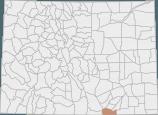 GMU 140 - Las Animas County