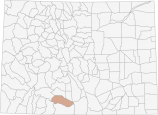 GMU 80 - Alamosa, Conejos, Mineral, and Rio Grande Counties