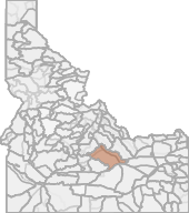 Unit 50-1X: Pioneer Region