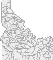 Unit 19A-1: McCall Region