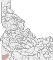 Unit 42: Owyhee Region