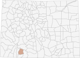 GMU 77 - Archuleta, Hinsdale, La Plata, and Mineral Counties