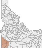 Unit 40-1: Owyhee Region