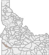 Unit 40-1X: Owyhee Region