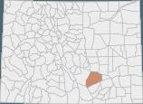 GMU 128 - Pueblo, Huerfano, Las Animas, and Otero Counties