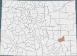 GMU 125 - Crowley, Kiowa, Bent, and Otero Counties