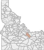 Unit 51-1X: Lemhi Region