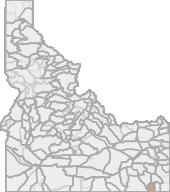 Unit 77-1X: Bear River Region
