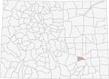 GMU 129 - Otero County